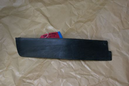 C4  Corvette  Passenger's Side RH Front Air Deflector Z51 1985-1990 Used